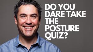 Posture Quiz