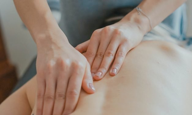 Can Physical Therapy Help Posture?