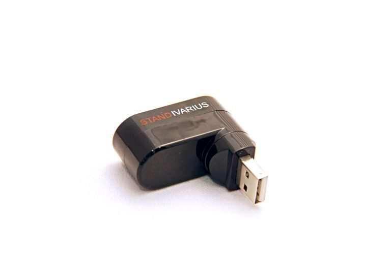 Standivarius USB Hub
