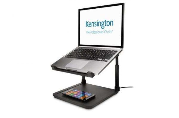 Kensington Laptop Stand 3
