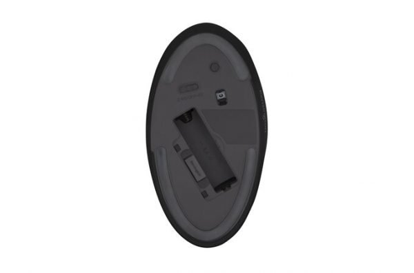 Kensington Vertical Wireless Mouse below