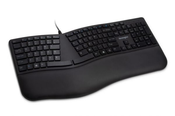 Kensington Pro Fit Ergo Keyboard Top