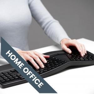 Kensington Pro Fit Ergo Keyboard