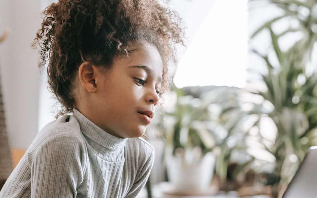Kid's posture podcast – help them have great posture
