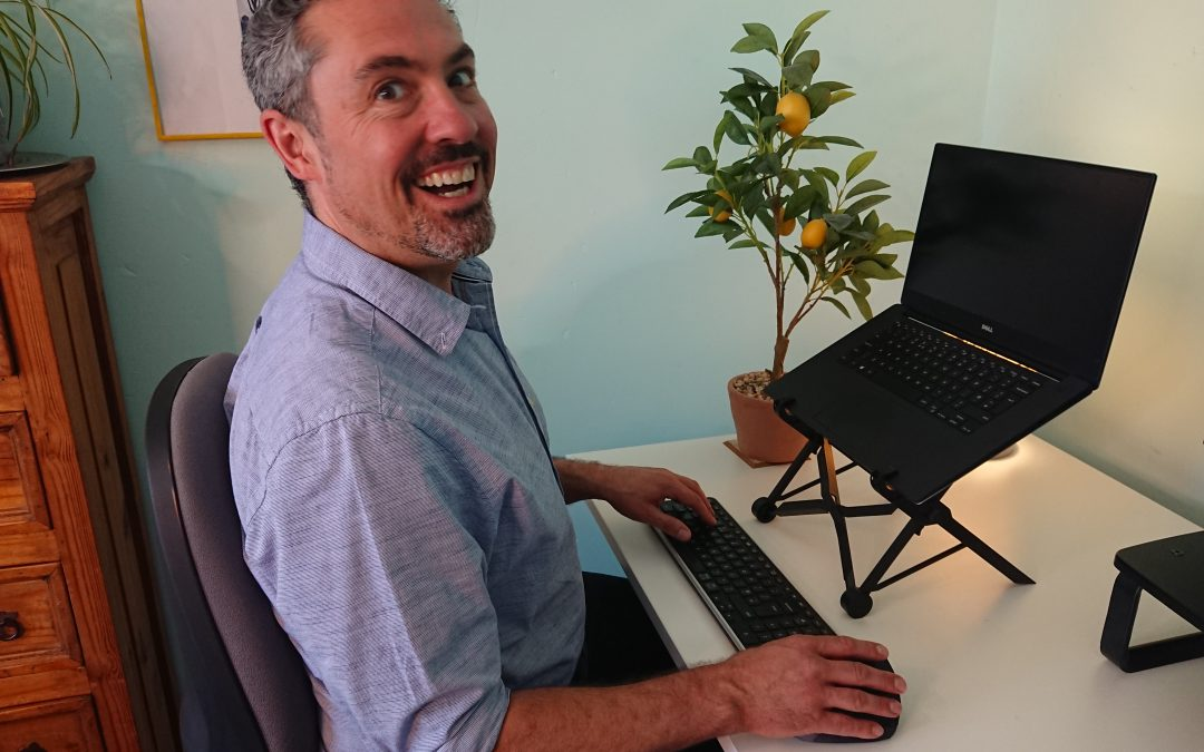 Nexstand K2 Laptop Stand Review